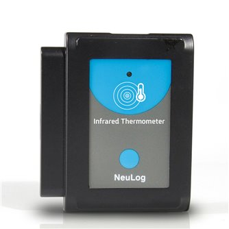 Infrared Thermometer Sensor