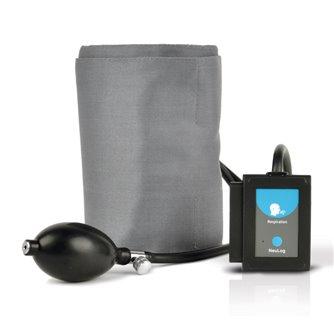 Respiration Monitor Belt Sensor