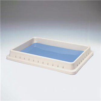 Deluxe Dissecting Pan (polyethylene) & Pad