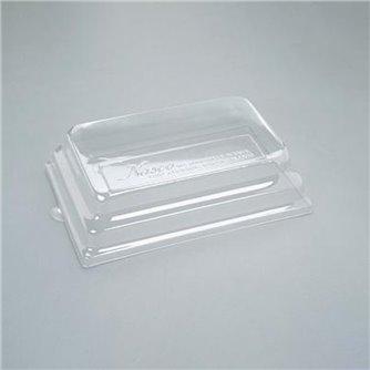 Cover - Plastic