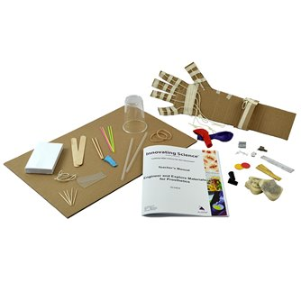 Engineer & Explore Materials For Prosthetics