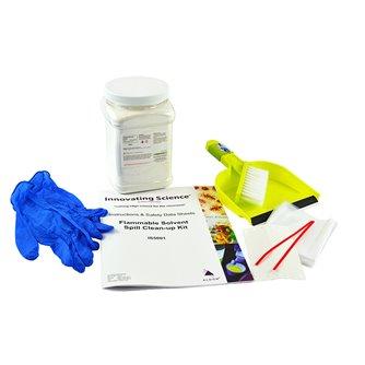 Solvent Spill Clean Kit