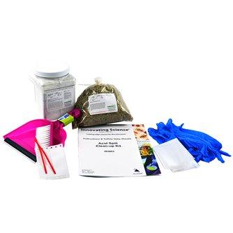 Acid Spill Cleanup Kit