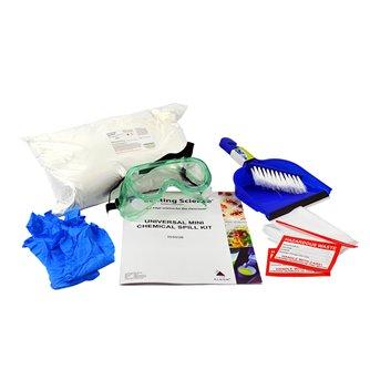 Universal Mini Spill Kit